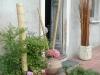 Complemento d'arredo- bamboo