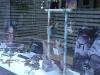 Vetrina Ottico Autunno 2010